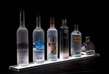 Home Bar Accessories / Cool accessories for a home bar