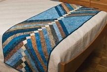 Quilts - Table - Bed Runners