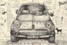 draw ✺ sketchbook