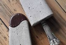 Hobbybetong / Betong är ett fantastiskt material som inte bara kan användas till brobyggen och liknande. Här vill vi inspirera till kreativt skapande i mindre skala. Det flesta av tipsen går att göra med Webers betongsortiment.