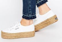 Shoes / I would totally wear