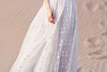 Lace fashion / I love lace