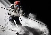 sport ✺ snow