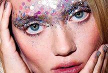 Face Art / Amazing make up!!