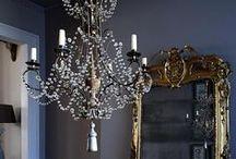 Lighting !!! / Το πιο όμορφο κομμάτι της διακόσμησης αλλά και ο πιο ''εύκολος'' τρόπος να μεταμορφώσεις έναν χώρο, είναι ο κατάλληλος φωτισμός....