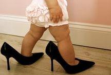 Baby Fashion!! <3