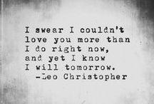 Love Is Heartbreaking