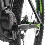 eMTB / Bicicletas para rodar por senderos, con ayuda eléctrica.
