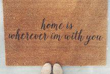 a purrrever home