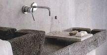 house ✺ bathing