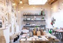 shop ✺ concept