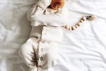 mini-kleertjes ♥ studiokuuk / Een verzameling van mooie kleertjes voor de allerkleinste!