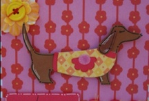 Dachshunds / by Tracy Laymon