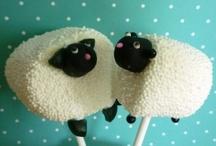 Marshmallow goodness!