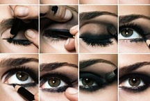 makeup (maquillaje)