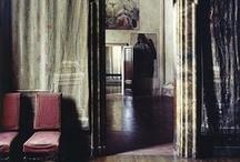 Interiors / by Nancy St.Onge