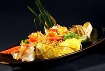 Kuchnia tajska/Thai / Egzotyczne inspiracje wprost z egzotycznej Tajlandii - kuchnia tajska!