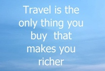 Cytaty/Travel quotes