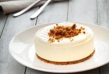 Cuisine: Dessert / by Dewi Sari
