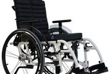 Wheelchairs / At CareCo we carry a wide range of Wheelchairs and powerchairs from stock. Whether you you need a lightweight travel wheelchair or a high powered electric wheelchair you can be sure to find a product that fits your budget at CareCo.