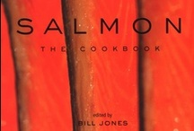 Cookbooks / by The Sustainable Seafood Blog Project