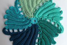Crochet / by Yu