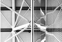 Architecture / by Preen by Thornton Bregazzi