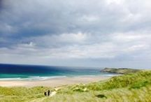 Haven - Devon, Cornwall & Somerset. / Enjoy Devon, Cornwall & Somerset with Haven Holidays.  / by Haven Holidays
