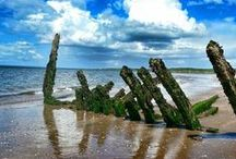 Scotland & Northumberland / Enjoy Scotland & Northumberland with Haven Holidays.  / by Haven Holidays