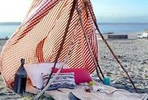 We love camping / Discover inspirational touring and camping holidays with Haven. / by Haven Holidays
