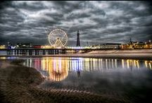 Blackpool & The Lakes / Enjoy Blackpool & The Lakes with Haven Holidays.  / by Haven Holidays