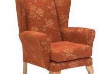 High Seat Chairs / We carry a wide selection of High Seat chairs for home and nursing home use. FREE DELIVERY! 0800 111 4774