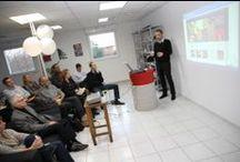 Morning Lab / Petit Déjeuner Formation à #Valence dans la #Drôme réalisé par l'agence de communication Travail Associé ! Le concept : 52 minutes pour vous éclairer dans la jungle des réseaux sociaux ! http://www.travailassocie.com/