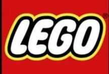 Lego Crazy! / by Pete Wilson