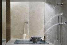 DAT BATH (room) / GET IT WET / by Matt Andrews