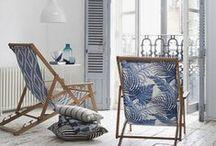 garden inspirations / garden, diy, interior, lamp, vintage