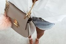 shoes, bags, acc