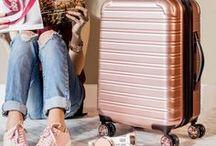 Travel Hacks / Travel Tips and Tricks