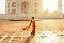 India / Travel tips and advice for your adventures in India!