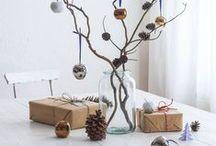 Winter Coziness / Winter & Christmas | Inspirations, recipes, DIY and gift ideas / by KAHLA Porzellan