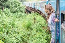 Sri Lanka / Travel tips and advice for your adventures in Sri Lanka!