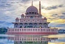 Malaysia / Travel tips and advice for your adventures in Malaysia!