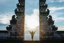 Indonesia / Travel tips and advice for your adventures in Indonesia!
