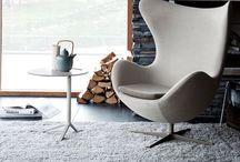 Interior design / Interiør