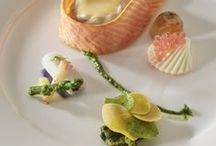Gastronomy-Gastronomie