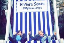 Giant Deckchair / Our evergrowing collection of your #MyHavenDays deckchair photos!  / by Haven Holidays