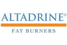ALTADRINE - Weight Control Commerical / Altadrine is a complete supplement weight control range. Altadrine fat burners burn down the body fat and supplement lack of excercise. Altadrine fat blockers block the fat and carbohydrates found in the food. Altadrine appetite control liquid capsules are excellent products to control diet and cravings. Altadrine range also has a detox drink called Altadrine thalasso drink that restores cases of water retention. www.altadrine.com