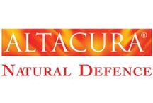 ALTACURA - Natural Defence Commerical / Altacura is a supplement range for natural defence. Altacura stimulates and improves the immune system. Propolis is one of the key ingredients in the Altacura range. One of the top sellers is the Altacura Hot Lemon with vitamin C. Other top sellers include Altacura cough syrups for dry and wet cough. Altacura is very beneficial when taken as a prevention during the cold winter months. www.altacare.com