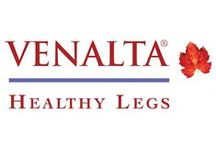 VENALTA - Healthy Legs / The Venalta range by Alta Care Laboratoires is a complete range for the well being of the legs. The Venalta softgels with whole grape extracts has proven efficacy in patients suffering from spider veins and also varicose veins. The Venalta oral treatment is also complimented with a topical treatment in the form of a cold gel. Venalta transdermal patches also form part of the range to treat and prevent spider veins. www.venalta.com