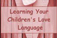 Parenting the Little Ones / Advice and wisdom to raise the little ones we love